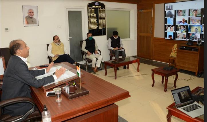 Jai Ram बोलेः हिमाचल के 1.95 लाख लोगों को लाए वापस, इसलिए बढ़े Corona के मामले