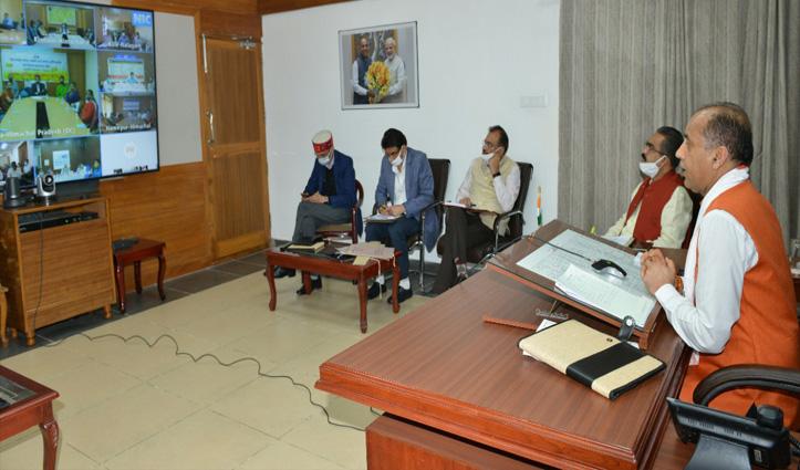 कोविड-19 संकट के बीच पंजीकृत कामगारों के लिए Jai Ram Govt ने खोला पिटारा,अब ये दी मदद