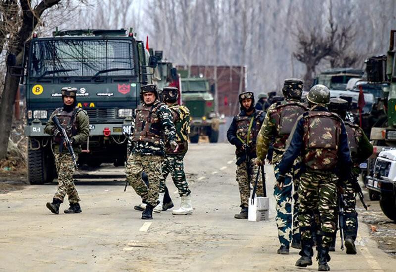 Pulwama में आज फिर मुठभेड़, सेना ने मार गिराए दो आतंकी, एक जवान शहीद