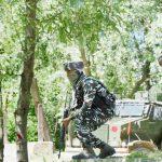 J&K: पाकिस्तान की गोलीबारी में भारतीय जवान शहीद; राजौरी में हुई मुठभेड़ में एक Terrorist ढेर