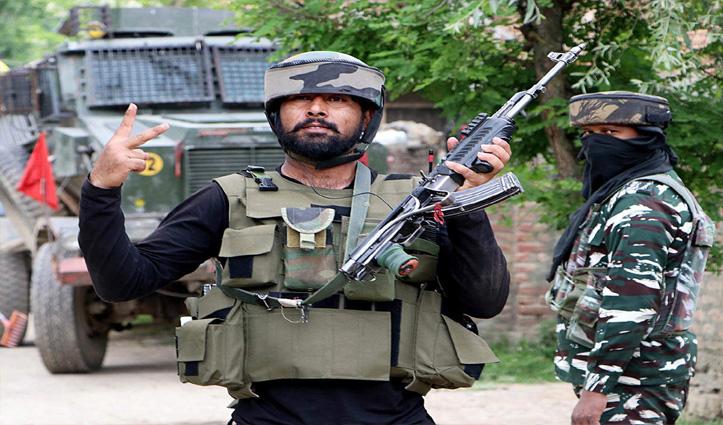 J&K: सुरक्षाबलों को बड़ी सफलता, 24 घंटे में 8 आतंकी ढेर; बड़ी साजिश में जुटा है Pak