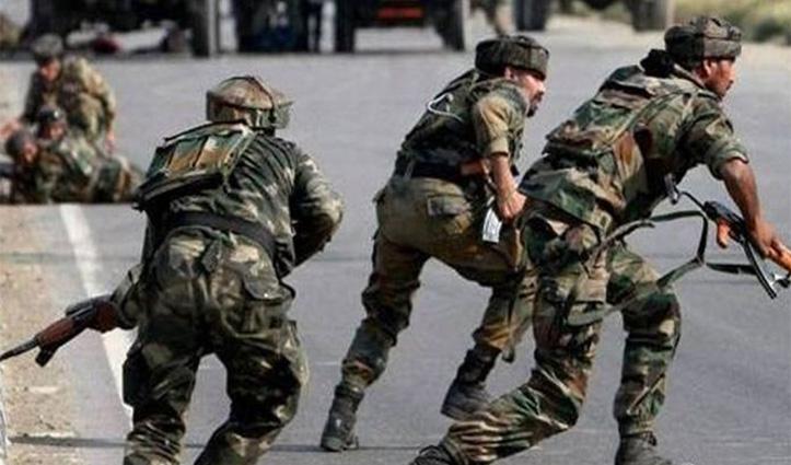 J&K के अनंतनाग में आतंकी हमला : CRPF का जवान शहीद, एक बच्चे की भी गई जान