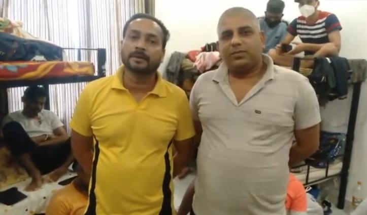 Kuwait में फंसे युवक ने जयराम से लगाई वतन वापसी की गुहार, Suicide की भी कही बात