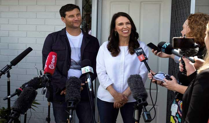 New Zealand ने खुद को Coronavirus मुक्त घोषित किया; PM बोलीं- मैंने डांस किया