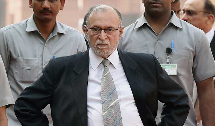 Delhi:नए नियमों वाला फैसला LG ने लिया वापस; अब 5 दिन का संस्थागत क्वारंटाइन नहीं