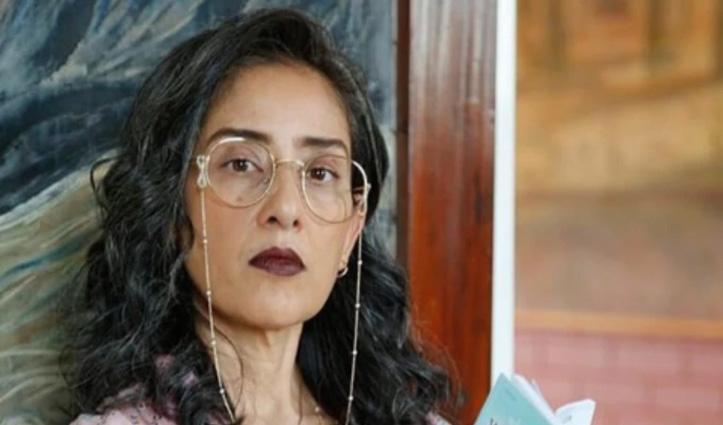 India संग सीमा विवाद पर मनीषा कोइराला ने किया Nepal का समर्थन; ट्विटर पर हुईं ट्रोल