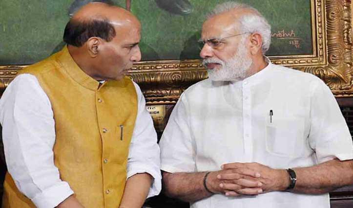 India-China विवाद: रक्षा मंत्री ने PM मोदी को दी हालात की जानकारी; सेना प्रमुख का पठानकोट दौरा रद्द