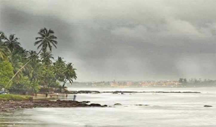 Monsoon ने दी Kerala के तट पर दस्तक: बारिश के बीच राज्य के 9 जिलों में येलो अलर्ट