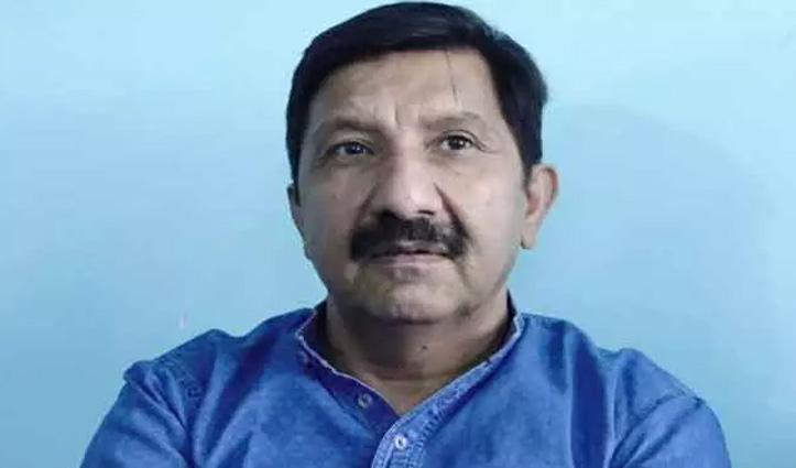 Mukesh का तंज: अपनी कुर्सी बचाने के लिए Delhi के चक्कर लगाते हैं CM Jai Ram