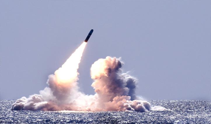 Pakistan और China के पास हैं भारत से अधिक परमाणु हथियार: रिपोर्ट