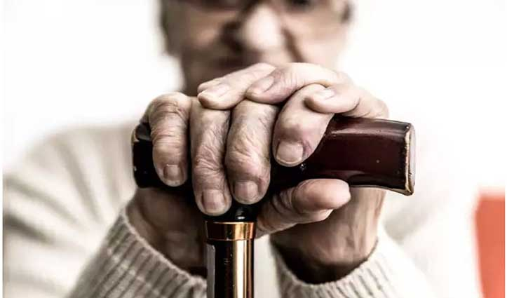 92 साल की वृद्धा ने दी Corona को मात, पोती नहीं तोड़ पाई संक्रमण चक्र