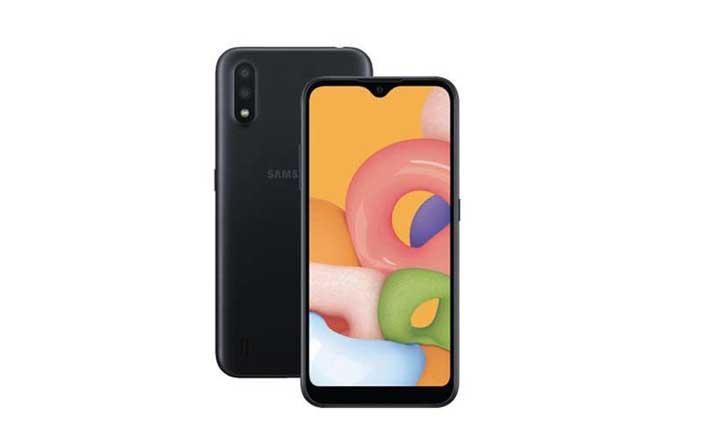 Galaxy A01 Smartphone का सस्ता वेरियंट लाने की तैयारी में सैमंसग, ये होंगे Feature