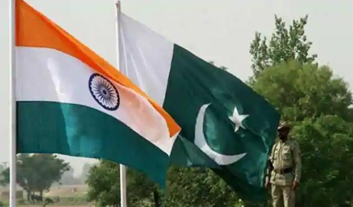 भारत के दबाव में झुका Pak: भारतीय दूतावास के दोनों अधिकारी रिहा किए गए