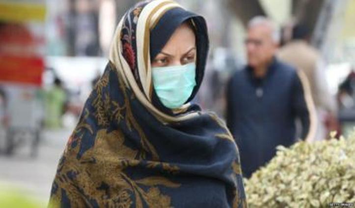 पाकिस्तान में Covid-19 संक्रमण के कुल मामले 1,45,000 के पार; जुलाई तक होंगे 12 लाख Case