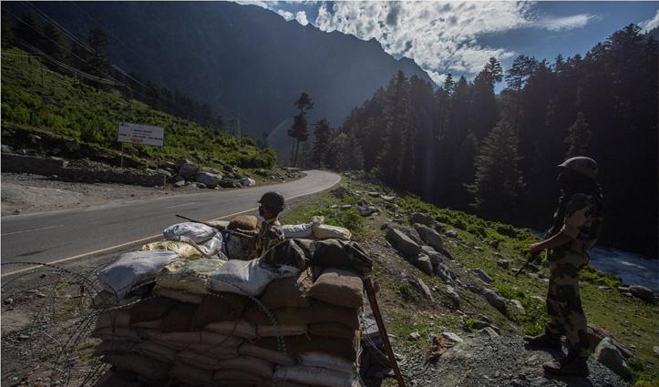 Pak ने फिर किया Ceasefire का उल्लंघन: गोलाबारी में सात भारतीय नागरिक घायल