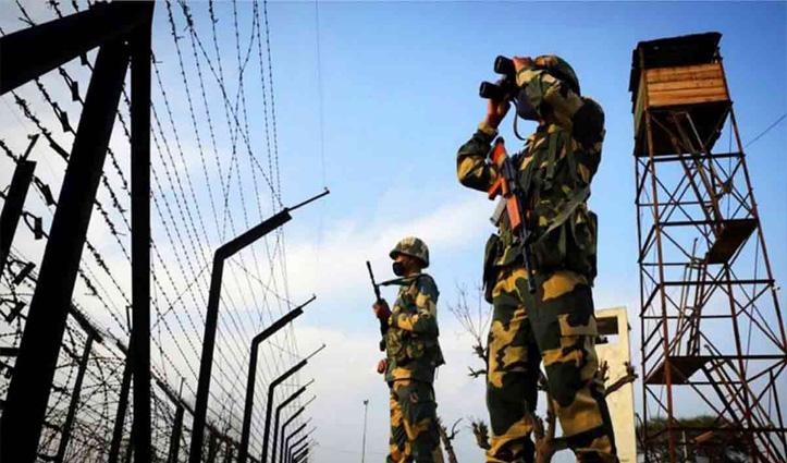J&K: पाकिस्तानी सेना की गोलीबारी में एक जवान शहीद; दिया जा रहा मुंहतोड़ जवाब