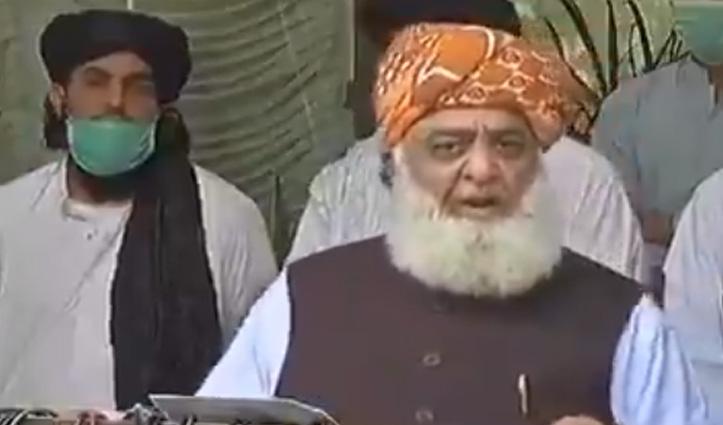 पाकिस्तानी नेता का तर्क: 'Corona से बचने के लिए हमें सोना चाहिए, हम सोते हैं तो Virus भी सोता है….