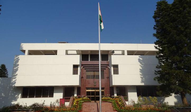 Pakistan में भारतीय उच्चायोग के दो अधिकारी लापता, अपहरण की आशंका