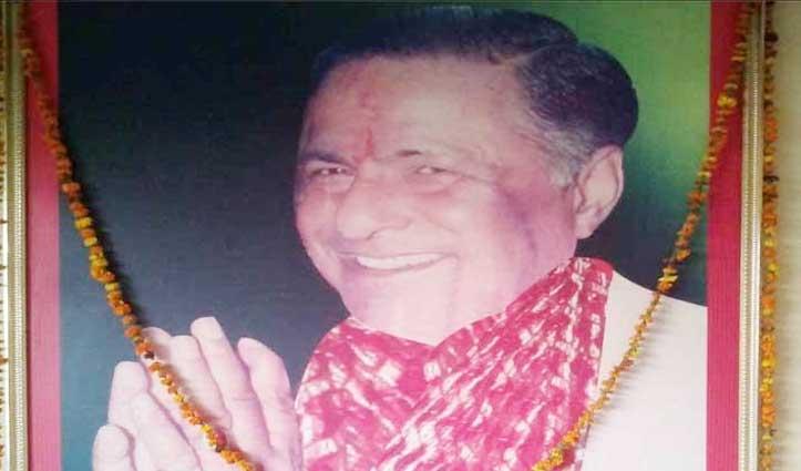Kangra में पंडित बाल कृष्ण शर्मा के नाम पर बनेगा निकासी द्वार, House Tax में छूट
