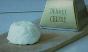 78 हजार रुपए किलो है गधी के दूध का पनीर, कई बीमारियों से दिलाता है आराम