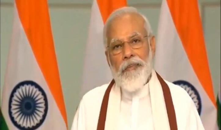 IIT छात्रों से बोले PM Modi-कोरोना काल के बाद तकनीक की बड़ी भूमिका होगी