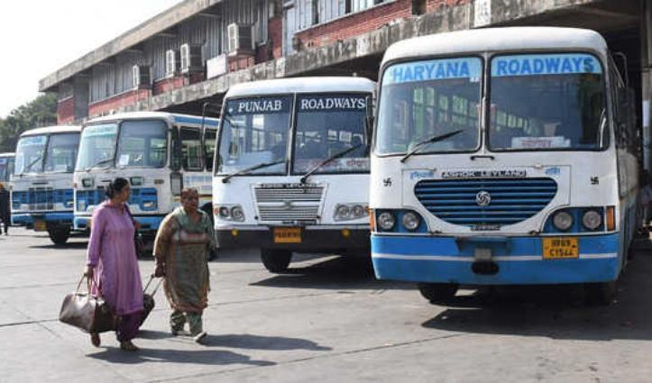 हिमाचल में दूसरे राज्यों की बसों को No Entry, क्यों उठाया सरकार ने ये कदम पढ़ें