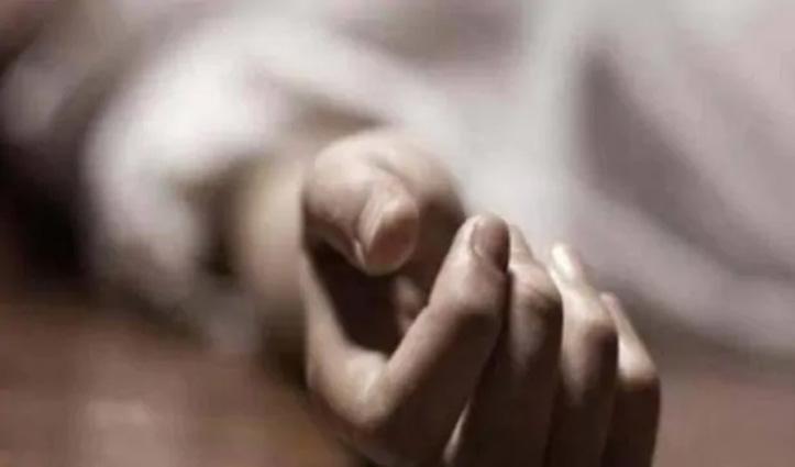 पंजाब : एक ही परिवार के पांच लोगों की गला रेत कर हत्या, नशे की हालत में मिला बेटा हिरासत में