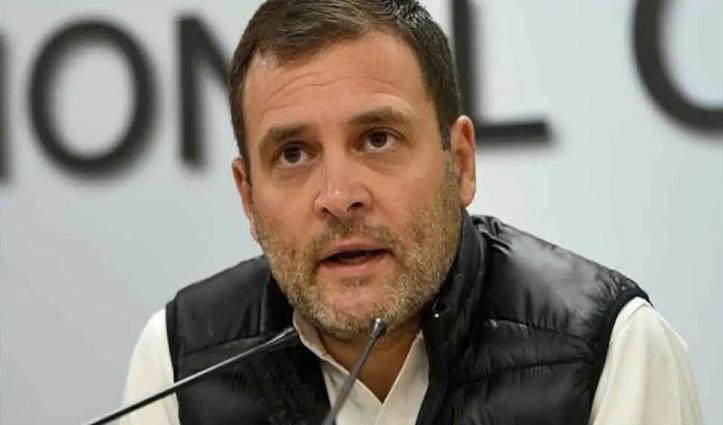 Rahul Gandhi ने पूछा- जमीन छीनी, सैनिक मारे, फिर चीन का मीडिया PM मोदी की तारीफ क्यों कर रहा है?