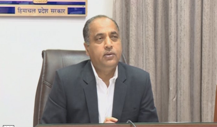 CM urges party functionaries to effectively use Social Media to counter false propaganda