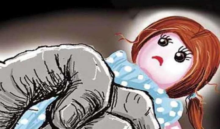 शर्मनाक: श्रमिक की 1-वर्षीय बेटी का Punjab में होटल कर्मचारी ने किया Rape; हालत गंभीर