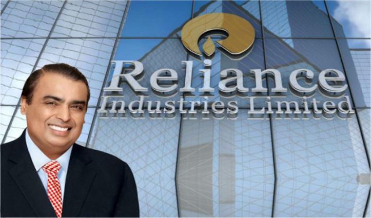 तय समय से पहले कर्जमुक्त हुई Reliance इंडस्ट्रीज; 58 दिनों में जुटाए 1.68 लाख करोड़ रुपए
