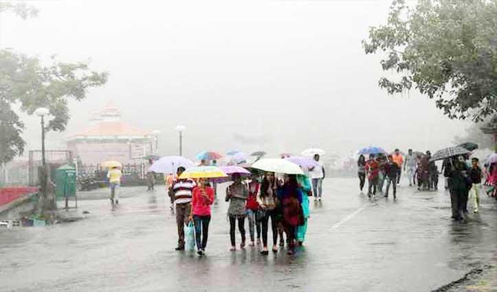 Himachal में इस हफ्ते दस्तक देगा प्री मानसून: यहां जानें कब से बिगड़ेगा मौसम और कब आएगा Monsoon