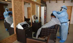बाल कटवाने के लिए भी जरूरी होगा Aadhaar card ! नहीं तो होगी कार्रवाई