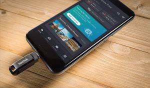SanDisk ने लॉन्च किया 1TB स्पेस वाला स्मार्टफोन पेनड्राइव, जानें कीमत