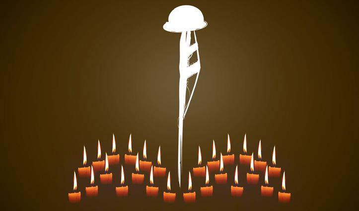 Congress ने प्रदेशभर में किया गलवान के 'शहीदों को सलाम' Rathore बोले – पार्टी बहादुर सैनिकों के साथ