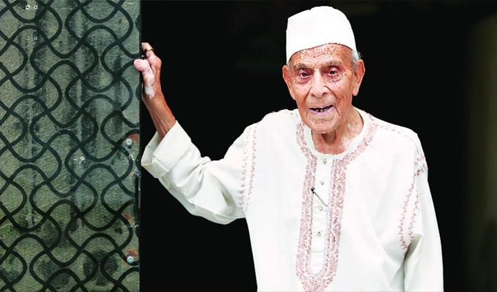 उर्दू के मशहूर शायर गुलज़ार देहलवी का Covid-19 से उबरने के 5 दिन बाद निधन