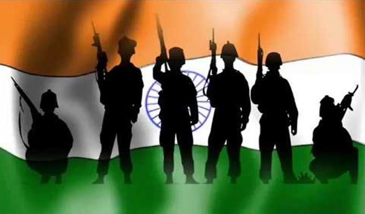 Himachal में शहीदों की स्मृति में शुरू होगी वन योजना, अर्धसैनिक बलों की भी ली जाएगी मदद