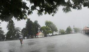 मौसम : Shimla सहित प्रदेश के कई हिस्सों में बारिश-ओलावृष्टि ने मचाई तबाही, पहाड़ों पर बर्फबारी