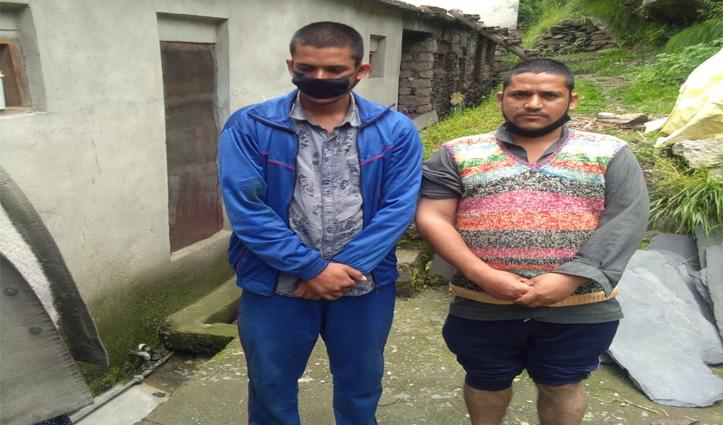 Big Breaking: सिराज में दो दिव्यांग भाईयों को बेरहमी से पीटा,अपशब्द कहे,FIR दर्ज