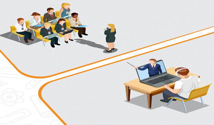 हिमाचल के बेरोजगारों को मिलेगा Online प्रशिक्षण, कौशल विकास निगम कर रहा तैयारी