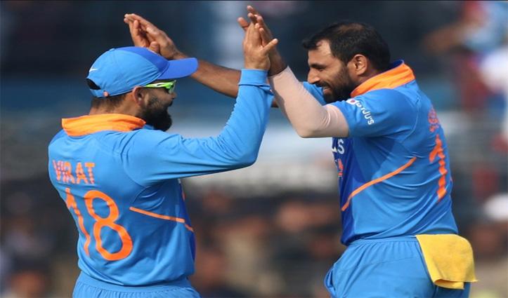 आत्महत्या करने वाला था ये मशहूर भारतीय गेंदबाज, Virat Kohli ने ऐसे की थी मदद