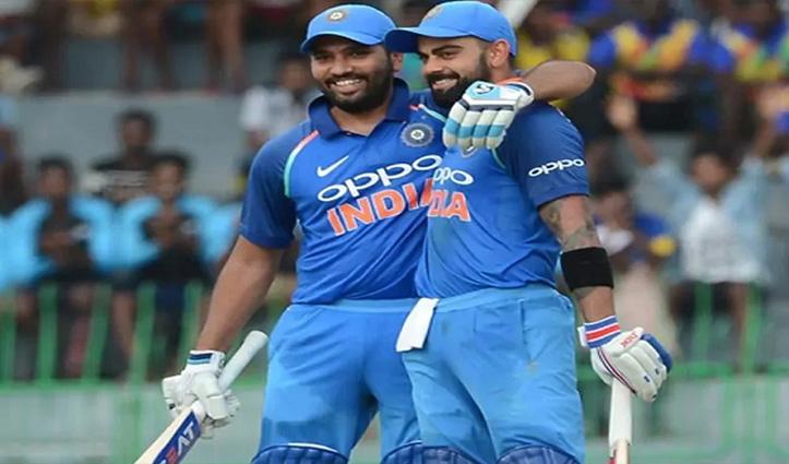 इस  भारतीय बल्लेबाज का बयान, कहा- मैं बल्लेबाजी करता तो Virat -Rohit के सामने नहीं टिक पाता