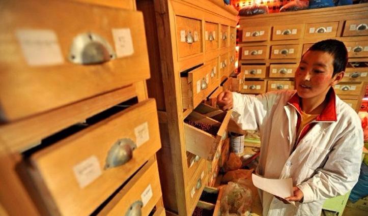 Breaking: कोविड-19 के इलाज में मदद के लिए Traditional Tibetan Medicineके उपयोग को यहां मिली मंजूरी