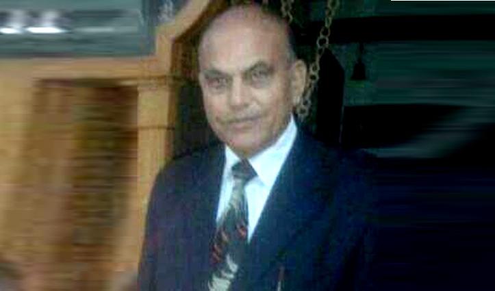 कांगड़ा के Prof. HV Vaidya दिव्यांग बोर्ड के गैर सरकारी सदस्य नामित