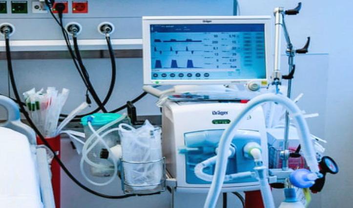 Central Government provides 500 ventilators to Himachal Pradesh