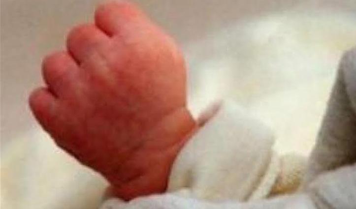 Una: झाड़ियों में मिला नवजात शिशु का शव, किसने फेंका जांच शुरू