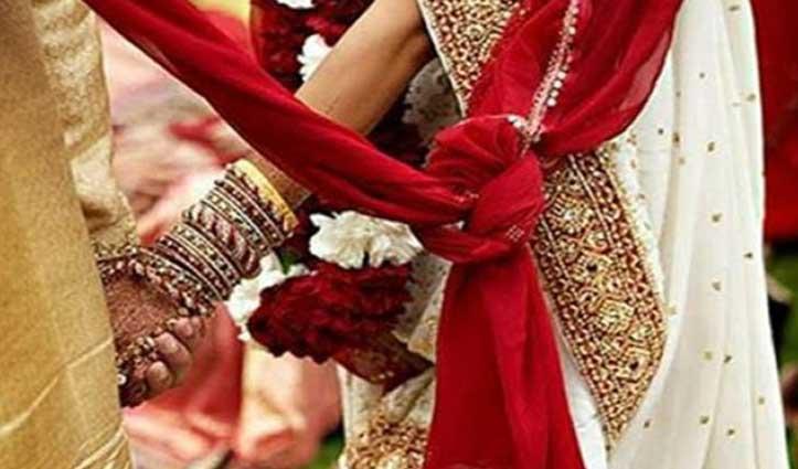 फतेहपुरः मंदिर में करवाई नाबालिग की शादी, Police के पास पहुंचा मामला