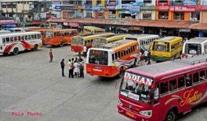 तो क्या Himachal में फिर थम जाएंगे निजी बसों के पहिए, जानने के लिए पढ़ें खबर
