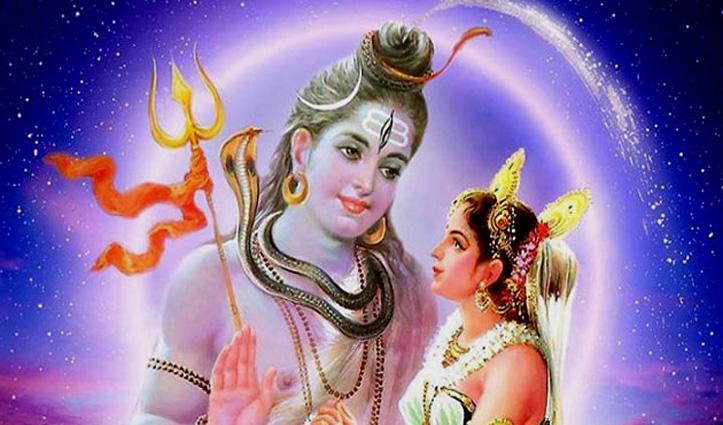 हरियाली तीज : भगवान शिव और माता पार्वती की पूजा से छंट जाएंगे संकट के बादल