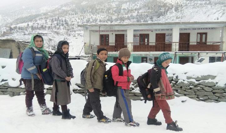 हिमाचल की इस Teacher ने लॉकडाउन के बीच घर पर ही खोल लिया School-बना दिया Boarding